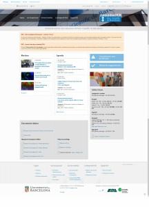 Portal de Servicios del PCB