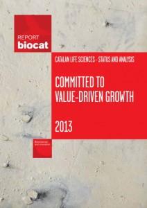Informe Biocat 2013