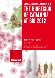 Portada catàleg BIO 2012