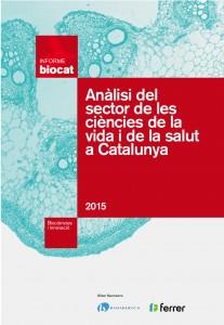 Informe Biocat 2015